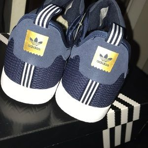 sneakers for cheap 4600a 6eae6 adidas Shoes - Adidas 3ST.003 Conavyftwwhtgum4 Size 11